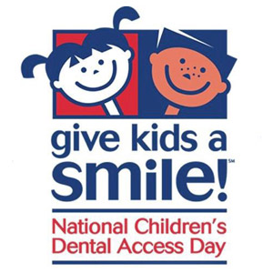 National Children's Dental Health Access Day